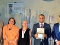 الشاعر مراد السوداني يفوز بالجائزة العالمية الإيطالية للشعر مارتن سيكورو 2017 بطبعتها التاسعة