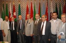 اجتماع اتحاد كتاب العرب مع الأمين العام لجامعة الدول العربية ...
