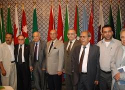 اجتماع اتحاد كتاب العرب مع ...